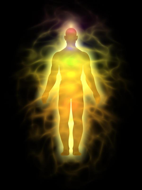 how to create positive aura