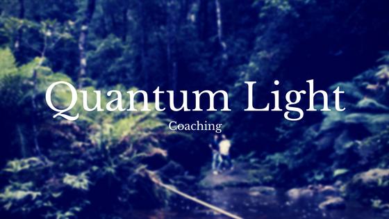 Quantum Light Coaching
